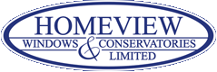 Homeview Windows and Conservatories Logo