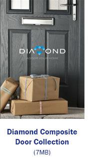 Diamond Door Collection