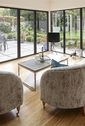 Improve your Bracknell home with a conservatory from Homeview
