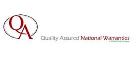 Quality Assured National Warranties