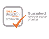 Team Guardian Approved