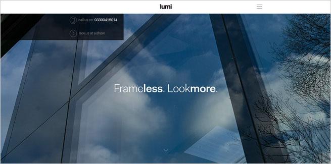Visit the Lumi website