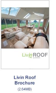 Livin Roof Brochure