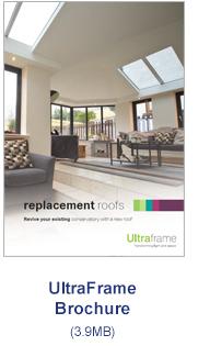 UltraFrame Brochure