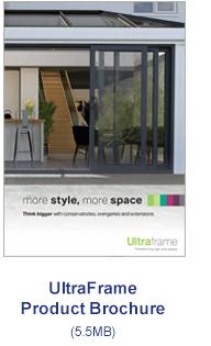 UltraFrame Product Brochure