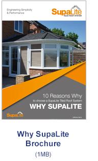 Why SupaLite Brochure